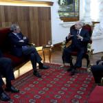 Telefónica invertirá $ 2.000 millones hasta 2017 en Perú
