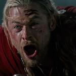 Chris Hemsworth, de Thor a recepcionista de Los cazafantasmas