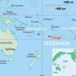 Sismo de 6,5 grados sacude sureste de Fiyi, en el Pacífico