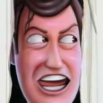 ¿Qué sale de mezclar Toy Story y El resplandor?