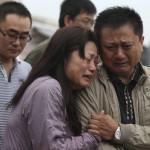 China sin esperanza de hallar sobrevivientes en río Yangtsé