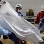 Japón: se suicida a lo bonzo en tren bala y siembra terror (VIDEOS)