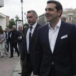 Tsipras: Europa ya no es el centro del mundo para Grecia