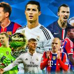 UEFA: España se mantiene líder del ránking de clubes europeos