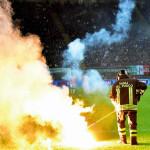 Eurocopa 2016: UEFA abre proceso disciplinario a Federación Croata