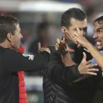 """Uruguay: califican de """"complicidad y vergüenza"""" partido ante Chile"""