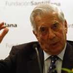 Mario Vargas Llosa confirma que está separado de Patricia Llosa (VIDEO)