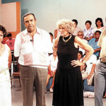 Gringa Inga: Violeta Ferreyros y Juan Carlos Ferrando le dicen adiós
