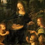 Obras de Da Vinci se muestran por primera vez en América Latina
