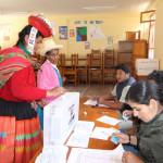 Elecciones complementarias en 2 provincias y 29 distritos el 5 de julio