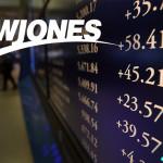 Wall Street cierra en verde y el Dow Jones sube un 2.04% en una jornada volátil
