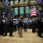 Wall Street cierra mixto y el Dow Jones avanza un 0.07%
