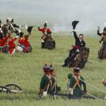 """Bélgica: juzgan """"distante"""" recreación de la batalla de Waterloo"""