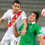 Perú vs. Bolivia: hora en vivo y todo sobre el partido de cuartos