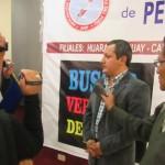 ANP Huaraz: Taller analizó rol del periodismo en Áncash