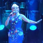 """Yuri en concierto: """"Arriba Perú, arriba Machu Picchu"""" (VIDEO)"""