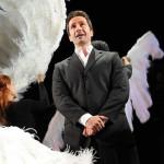 Marco Zunino protagoniza otra vez Chicago en Broadway