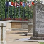 EEUU: tribunal ordena retirar monumento a diez mandamientos