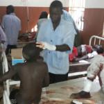 Nigeria: al menos 50 muertos tras ataque suicida de islamistas