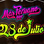 """Fiestas Patrias: videoclip """"#MásPeruanoQue 28 de julio"""""""