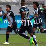 Alianza Lima vence 3-1 a Sporting Cristal por el Torneo Apertura