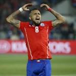 Arturo Vidal a un paso de reemplazar a Claudio Pizarro en Bayern Múnich