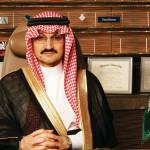 Príncipe saudí billonario donará toda su fortuna para obras benéficas