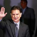 Guatemala: Rechazan candidatura a diputado de expresidente Portillo