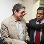 ANP: postales que dejó la presentación del libro de Roberto Guerrero