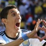 Ángel Di María: Perú mereció jugar final de la Copa América