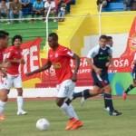 Juan Aurich igualó 0-0 con Sport Loreto en Chiclayo por el Torneo Apertura