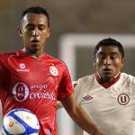Universitario empata 1-1 con Juan Aurich por Torneo Apertura