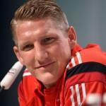 Bastian Schweinsteiger deja el Bayern y se va al Manchester United