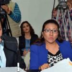Caso Rodolfo Orellana: prisión preventiva contra Blanca Paredes