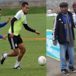 Sporting Cristal: Lobatón, Ballón y Advíncula alegran mañana rimense