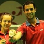 Toronto 2015: Perú gana medalla de bronce en bádminton