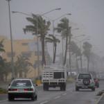 Huracán Dolores pone en alerta a ocho estados mexicanos