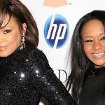 Muere Bobbi Kristina Brown, la hija de Whitney Houston