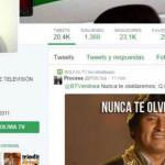 Bolivia: hackean diario estatal y difunden noticia falsa sobre Morales