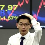 """Bolsa de Tokio abre con marcadas pérdidas tras el """"no"""" griego"""