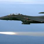 EEUU ensaya su nueva bomba atómica B61-12
