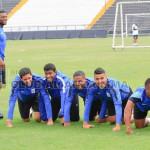 Torneo Apertura: Alianza Lima vive momento de euforia en Matute
