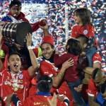 Chile: el antipático ganador de la Copa América (Análisis)