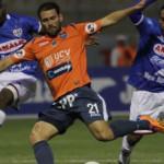 Unión Comercio gana 1-0 a César Vallejo en cierre de la fecha 11 del Apertura
