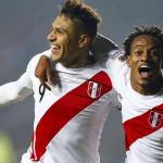 Perú y Estados Unidos jugarán amistoso el 4 de septiembre
