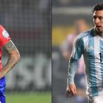 Chile vs Argentina: hora en vivo de la final de la Copa América