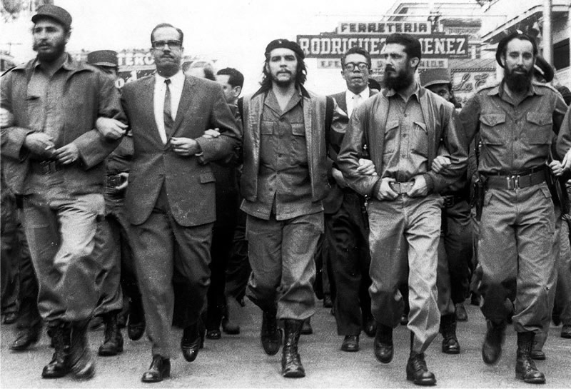 Castro-and-Guevara