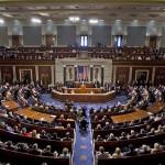 Casa Blanca: Demócratas se atrincheran para forzar cierre parcial del gobierno (VIDEO)