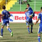 Sporting Cristal vence a Juan Aurich por la fecha 11 del Apertura