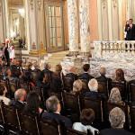 Cuerpo diplomático destaca esfuerzo para lograr inclusión social